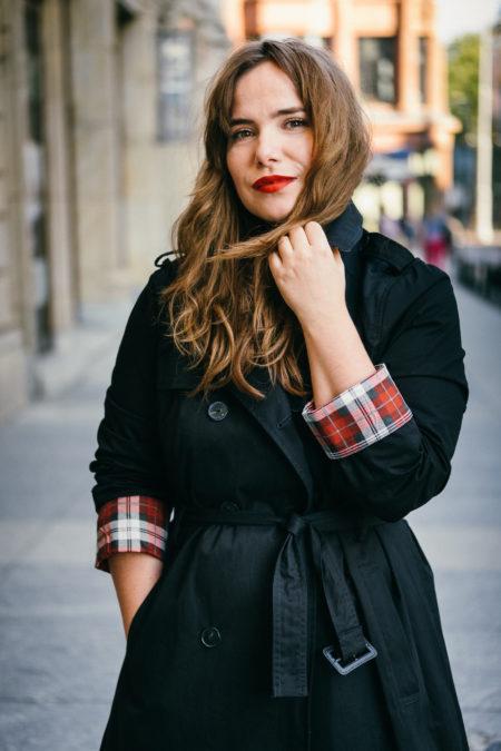 modne płaszcze i kurtki 2018