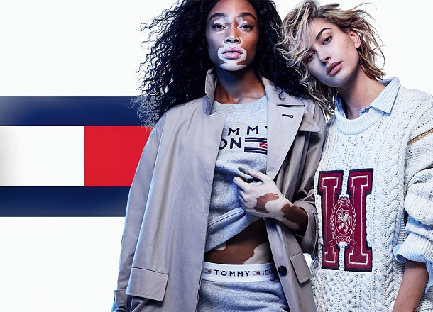 tommy icons hilfiger