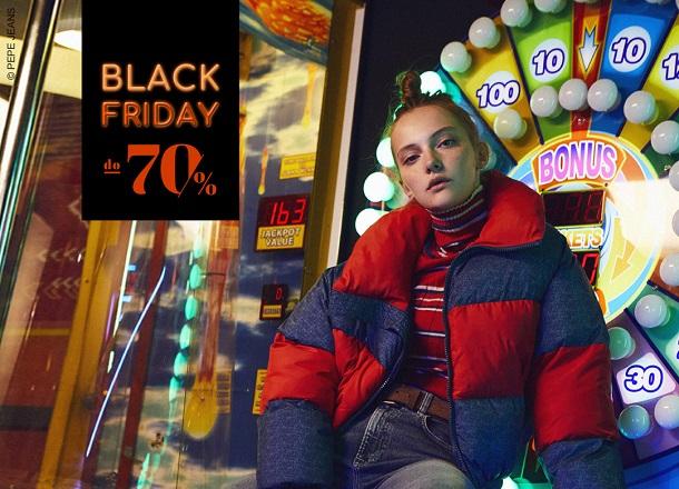 Black Friday 2018! Sprawdź, co możesz kupić