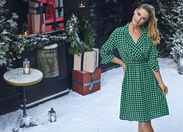 Stylizacje świąteczne – oto najmodniejsze propozycje na święta 2018