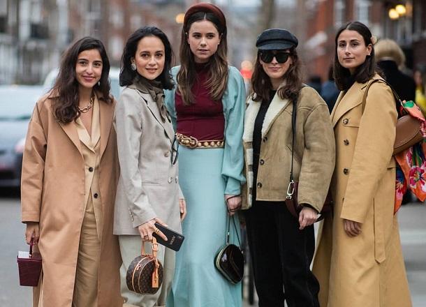 Fashion Week – poznaj trendy z tegorocznych Tygodni Mody