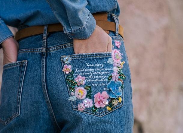 Najmodniejsze jeansy sezonu – przegląd wiosennych trendów