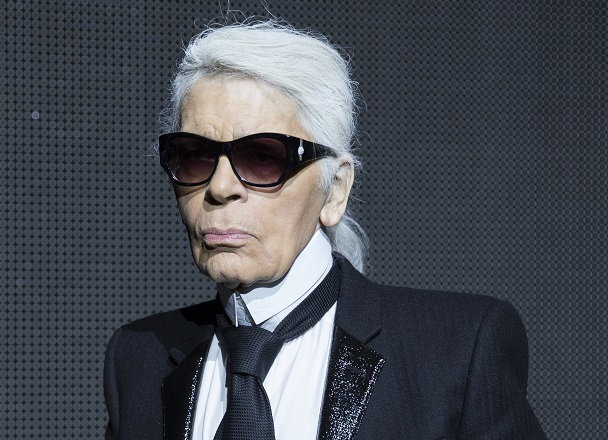 Karl Lagerfeld – kreator mody i wizjoner nie żyje