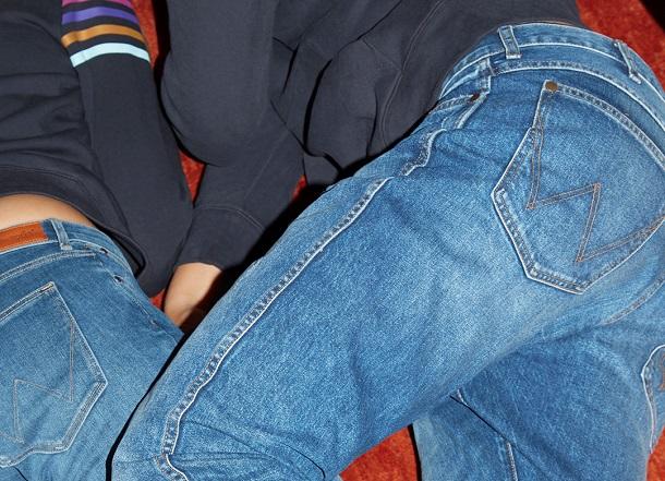 Jak znaleźć swoje idealne jeansy?