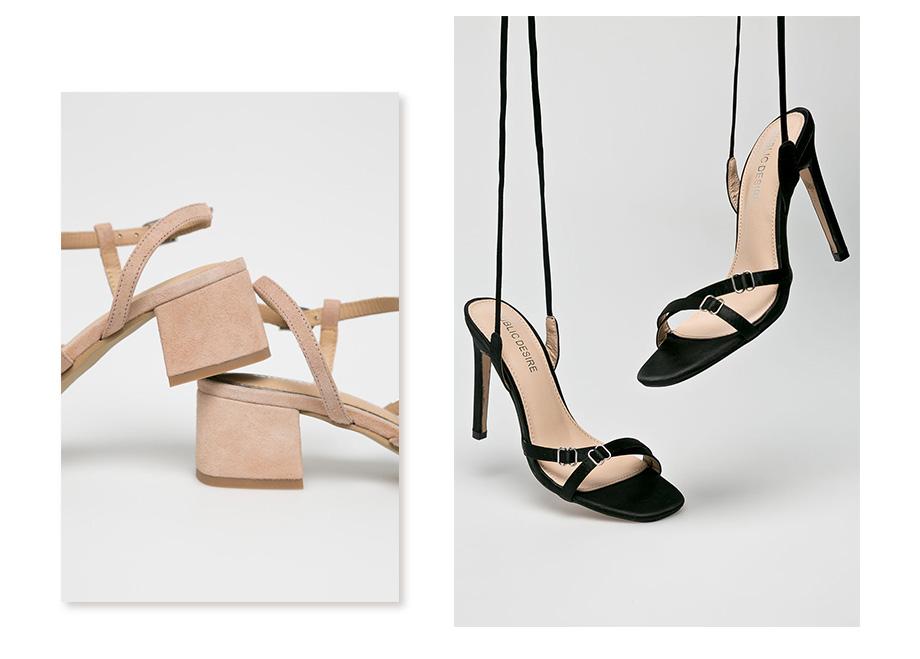 Floss Sandals