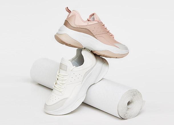 Najmodniejsze buty na wiosnę 2019