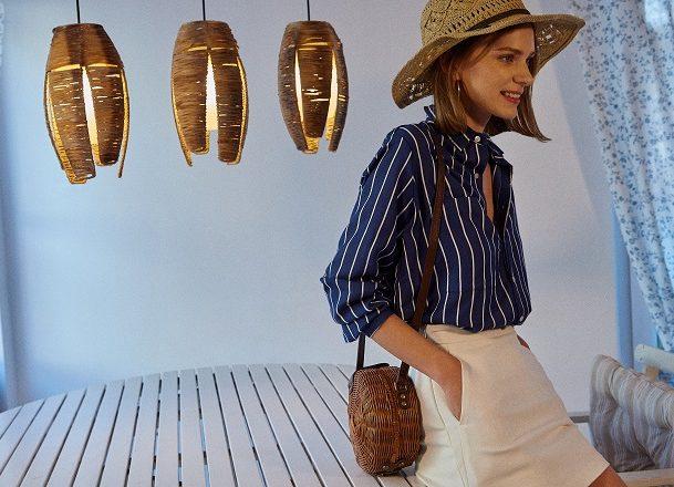 Kobieca zapowiedź lata – SWEET&SALTY, czyli nowa kolekcja marki ANSWEAR