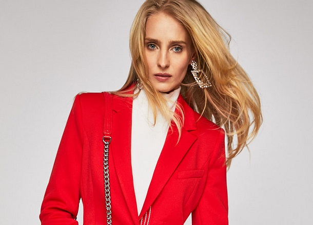 Trend alert: czerwony garnitur