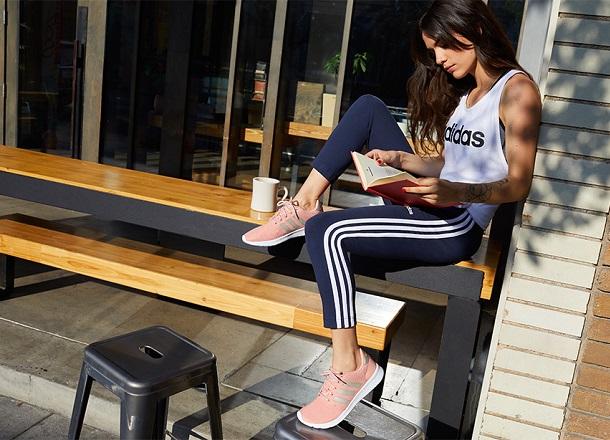 Sportowy lifestyle – zobacz, jak robi to Adidas!