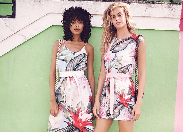 modne sukienki 2019