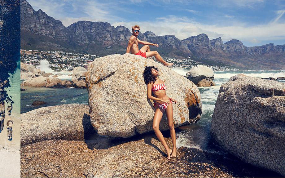 modne stroje kąpielowe 2019