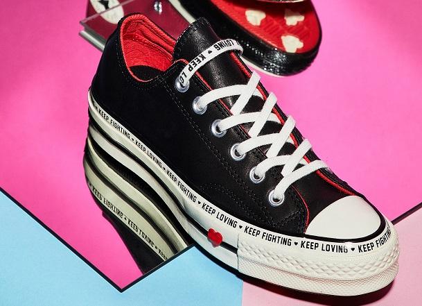 Najpopularniejsze buty sportowe na Instagramie! Masz któreś z nich?