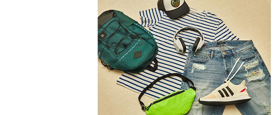 pakowanie walizki na urlop