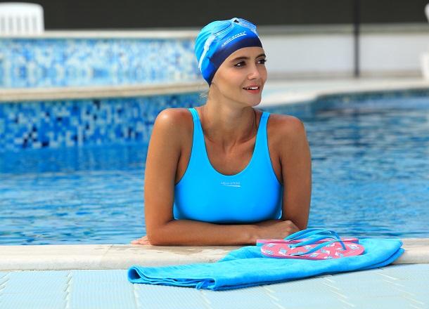 Wakacyjny niezbędnik basenowy z Aqua Speed