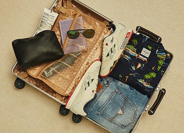 6 rzeczy, których nie może zabraknąć w Twojej letniej walizce