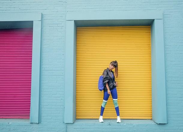 Reebok MYT – Twój styl należy do Ciebie