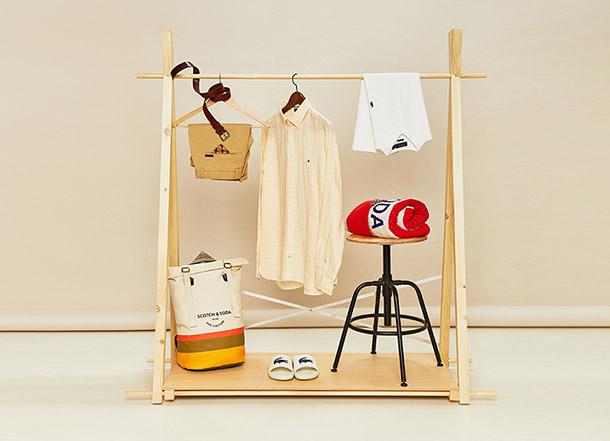 Ubrania i dodatki premium, których nie może zabraknąć w szafie stylowego mężczyzny