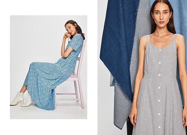 Mix & Match: Jak połączyć ubrania z wyprzedaży z jesiennymi nowościami?