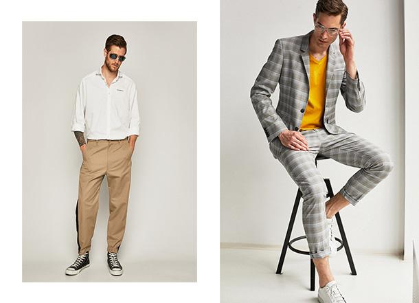 Mix & Match: Jakie letnie ubrania założysz także jesienią?