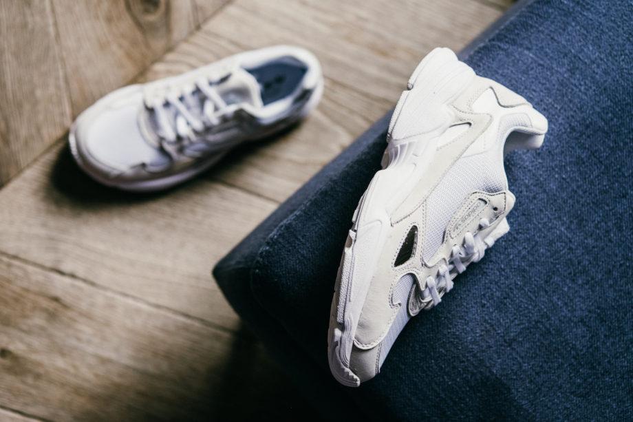 modne sneakersy reebok