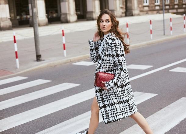 Płaszcz w stylu paris girl – wiemy, jak go znaleźć!
