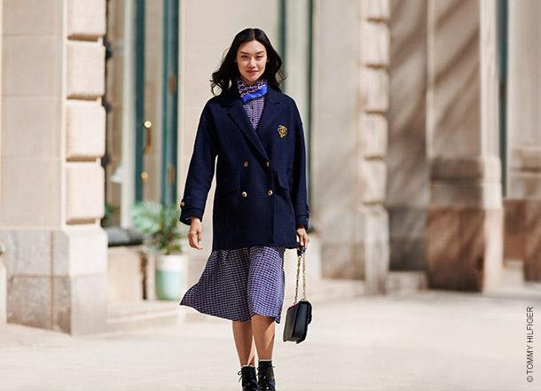New York Fashion Week – zobacz trendy, jakie lansują kultowe marki
