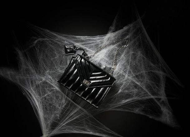 Gotycki romantyzm – trend nie tylko na Halloween