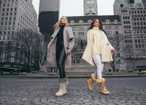 Jak wyglądać modnie i czuć się ciepło jesienią? Zobacz buty, w których nie zmarzniesz!