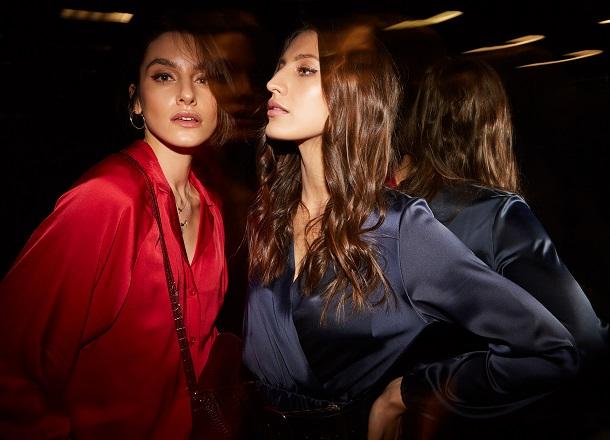Dressed Up by ANSWEAR – nowa kolekcja dla kobiet, które kochają modę
