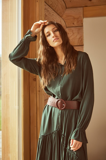 warm up sukienka