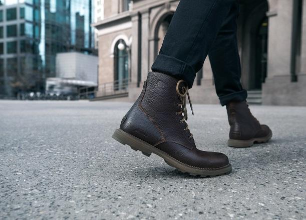 Jakie buty zimowe męskie powinienieś wybrać?