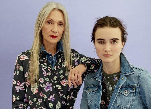 Jak wyglądać modnie i stylowo po 60tce?