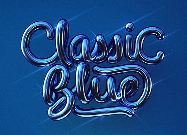 Jak nosić kolor roku Pantone – Classic Blue?