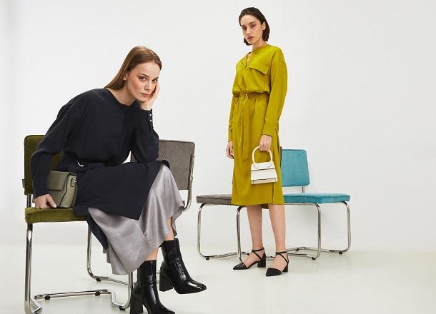Simply Modern – nowoczesna kolekcja na rozpoczęcie nowej dekady