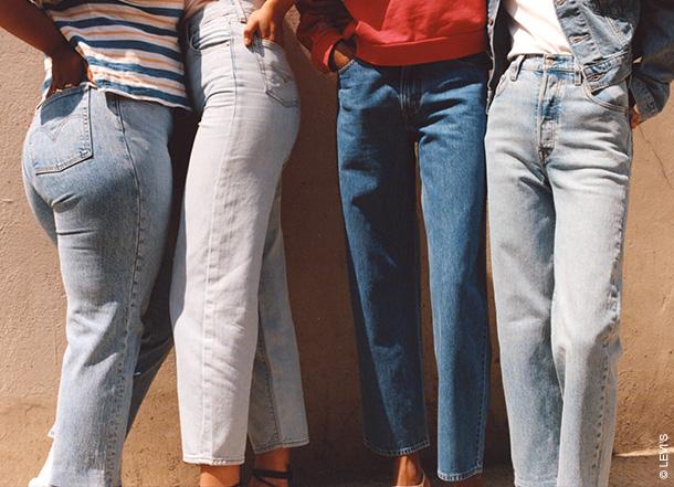 To się nosi! Najmodniejsze jeansy na wiosnę 2020
