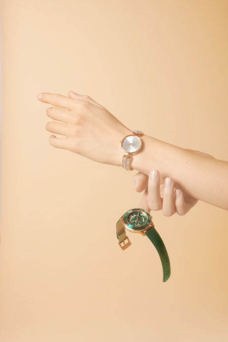 Swarovski zegarki