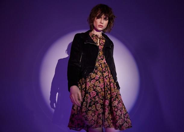 Rock Romantic – zostań kobiecą buntowniczką z nową kolekcją ANSWEAR