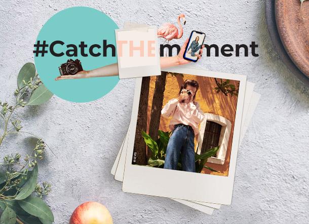 #CatchTheMoment – nowa akcja ANSWEAR.com, dzięki której zauważysz piękno