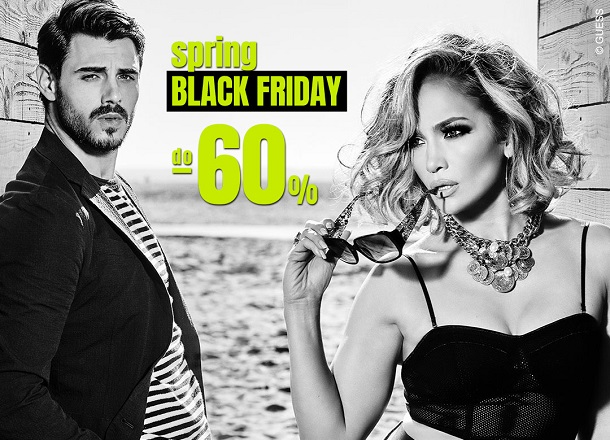 Co kupić podczas Spring Black Friday?