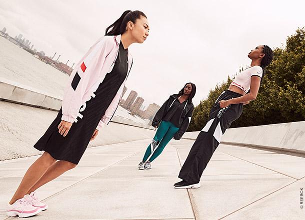 streetwear na lato