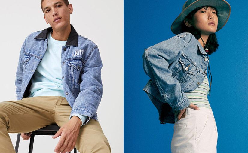 Denim na lato – oto modne elementy, na które musisz zwrócić uwagę