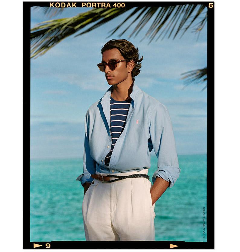 ubrania premium na lato