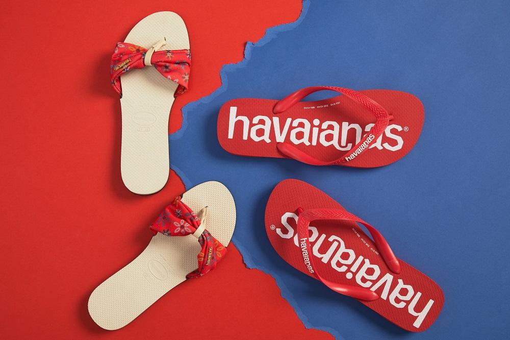 havaianas klapki