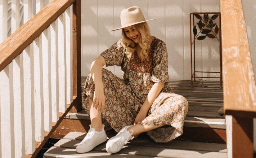 4 sposoby na letni look według Olcyk
