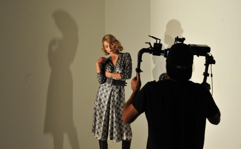 Największy projekt łączący świat mody i filmu już wkrótce na answear.com!