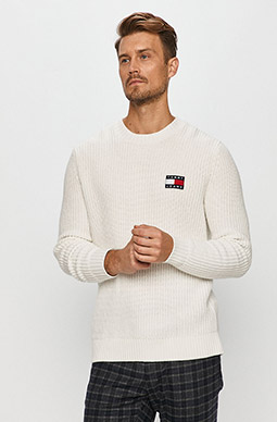 tommy jeans sweter