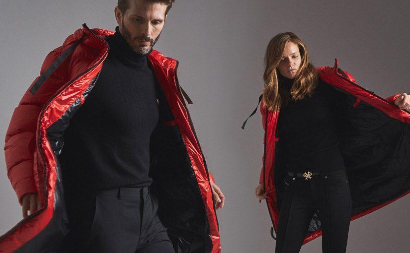 Modne kurtki na jesień i zimę – 4 typy, w które musisz zainwestować