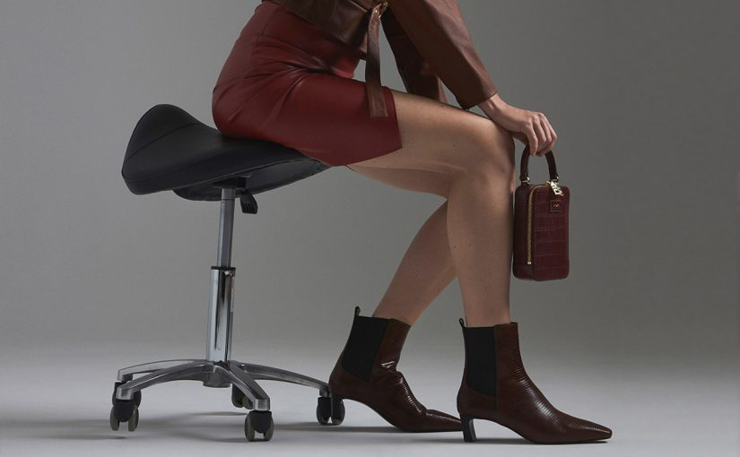 Modne buty na jesień i zimę 2020/2021