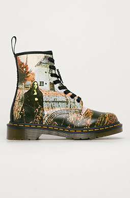 workery dr martens