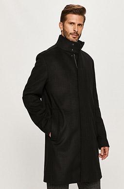 hugo płaszcz